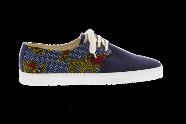 African Fair Trade Sneaker - Capetown