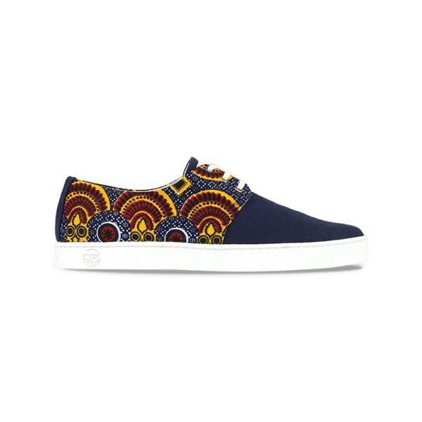 Panafrica Tombouctou Sneaker