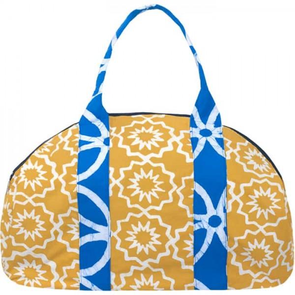 Weekender Bag - Chroma - Mustard