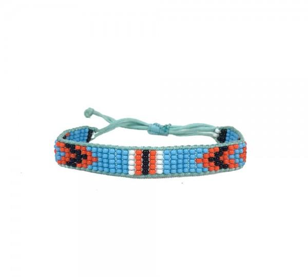 Massai Armband - Kawia Ufike - Vegan - Unisex