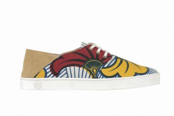 Sneaker & Slipper - Ouagadougou Babouche