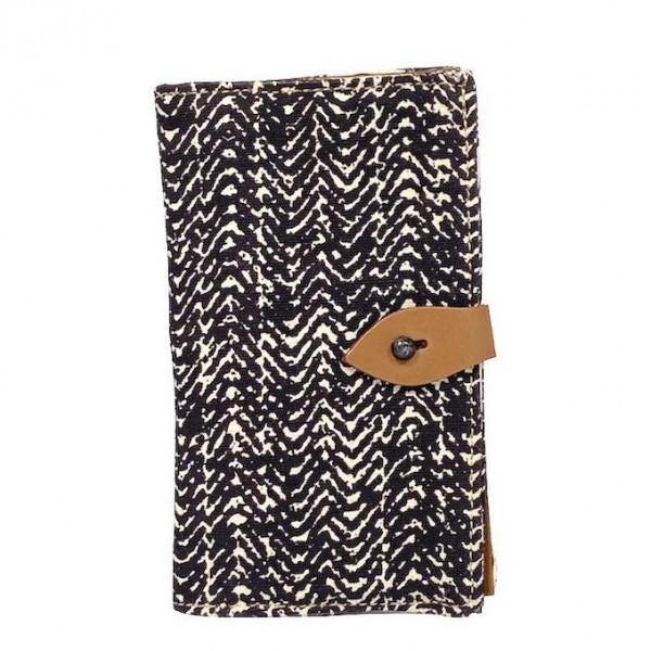 Ethno Geldbeutel Wallet Afar Textiles