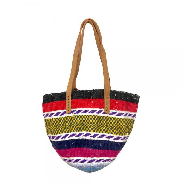 Kiondo Bag Fairtrade Tasche Handtasche Umhängetasche aus Afrika