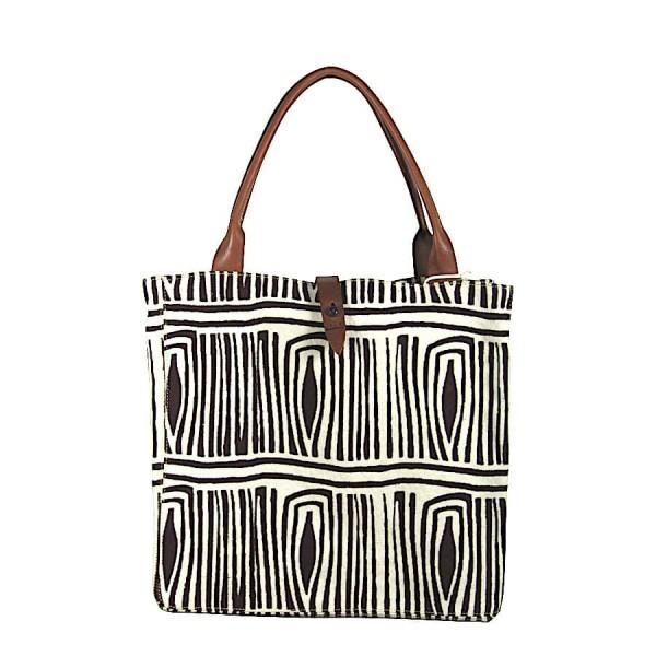 African Tote Bags Fair Trade