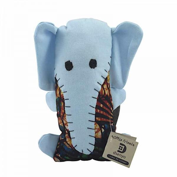 Elefant Kuscheltier - Little Friends