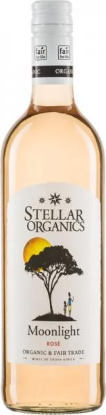 Moonlight Rose Stellar Bio Rosewein Organics Südafrika Fairtrade zertifiziert