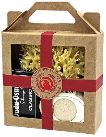Beauty Geschenkset MINI 3 - Seife & Dose