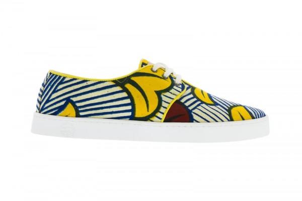 Faire Sneaker Panafrica