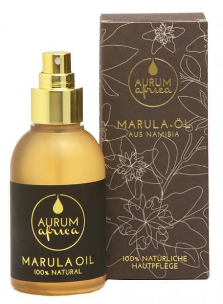 Marula Öl für Gesicht, Körper und Haare - 50ml