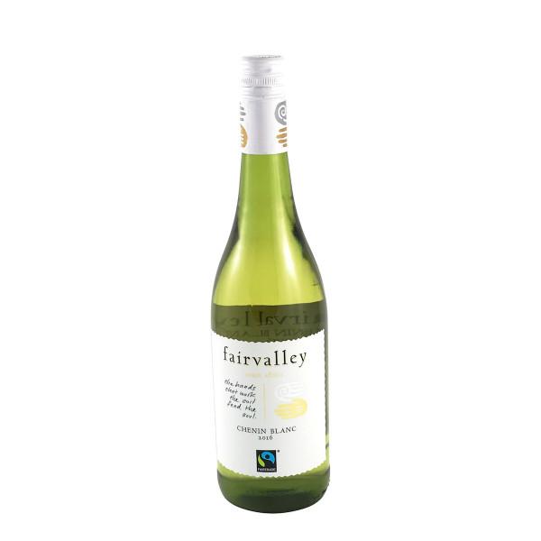 Chenin Blanc - Südafrika - Weißwein
