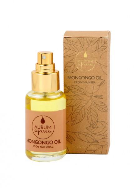 Mongongo Öl