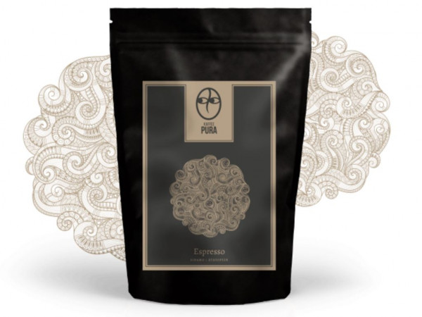 Bio Espresso - Sidamo - Äthiopien